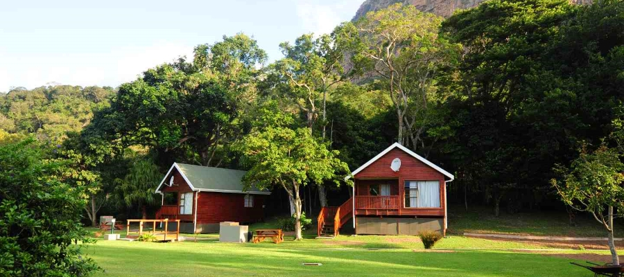 Port St Johns River Lodge