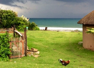 Transkei Beach Cottage