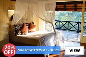 Kruger River Villas